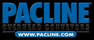 Pacline overhead conveyors logo