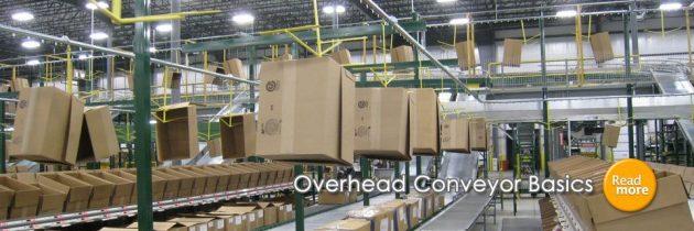 Overhead Conveyor Basics Video