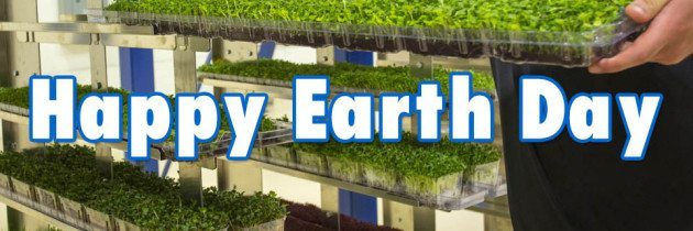Environmentally Responsible Uses of Overhead Conveyors