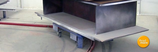 What is a Towline Conveyor?